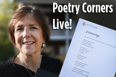 Poetry Corners presentation