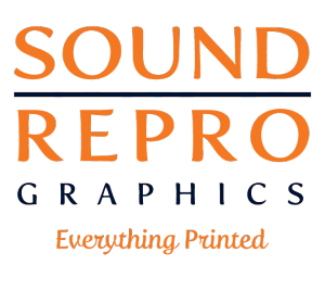 Sound Reprographics Logo
