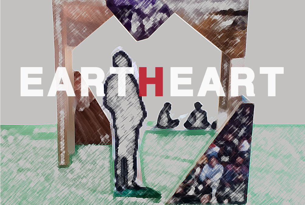 EARTHEART at BARN