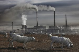 coalmines