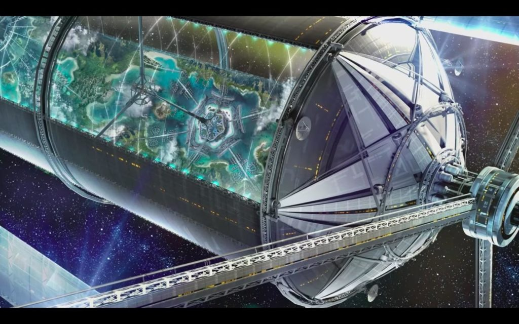 SpaceColonies