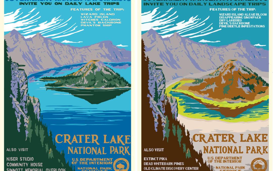 National Parks 2050