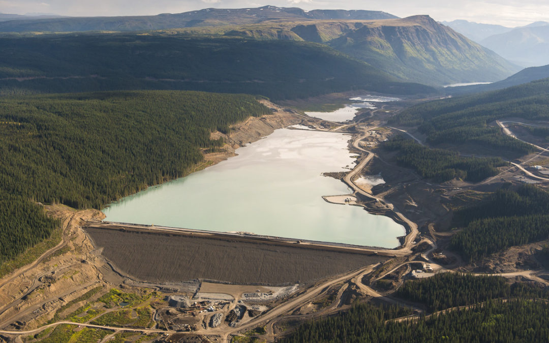 The Canadian Mining Boom You've Never Seen Before