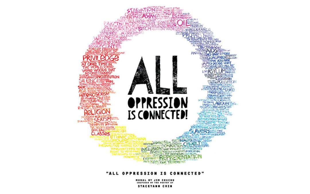 All Oppression is Connected